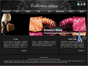 http://www.collectionadam.pl